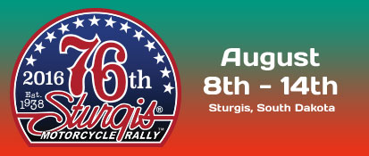 76th Annual, Sturgis Rally