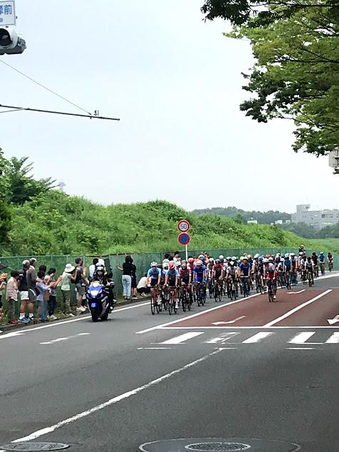 自転車ロードレース