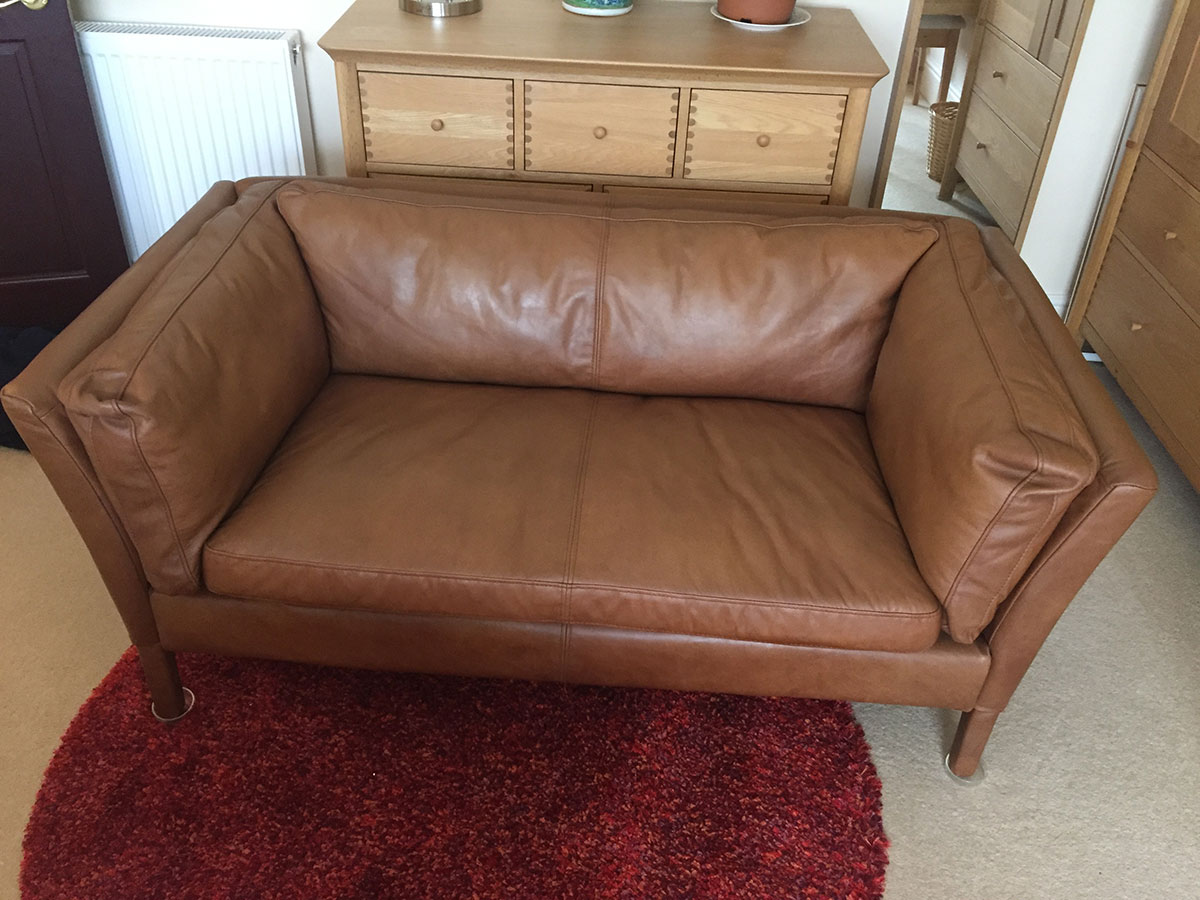 vintage leather sofa company abingdon laura ashley antique finish restoration revive