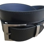 Tropical 04207 Men's Leather Jean Belt