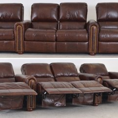 Home Theater Leather Sofa Bed Cost Antigua  The Company