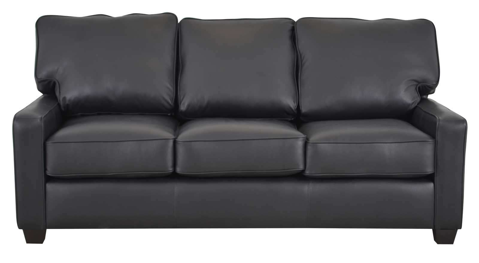 Due North Chairs Leather Furniture For Small Spaces The Leather Sofa Company