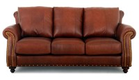 Leather Sofas Made In Usa 100 Hand Cut Top Grain Leather ...