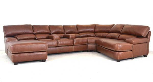 Jaguar Sofa Leather Company