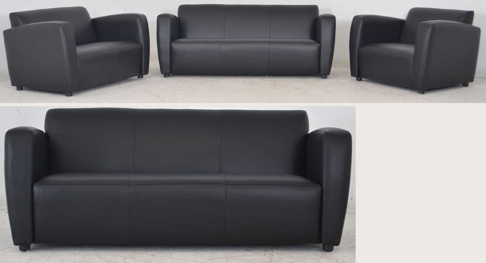 black leather chair and a half folding beach chairs argos sofa henredon living room il7705 k stacy