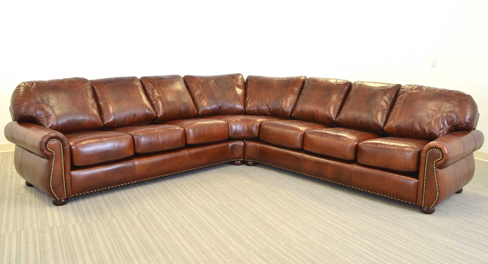 vintage leather sofa company brown fabric sofas  the