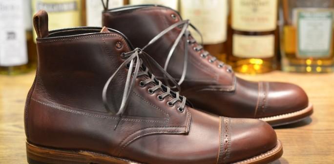 alden shoe ultimate jumper