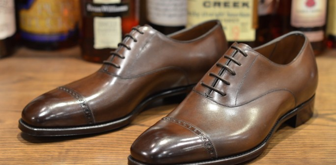 Gaziano  Girling  Cambridge LSW  Leather SoulLeather Soul