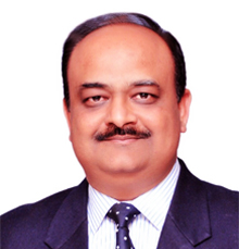 Anil Agrawal IPS