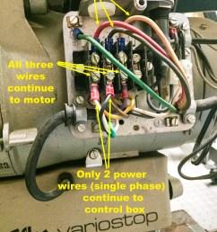 efka 3 phase wiring jpg [ 2448 x 3264 Pixel ]