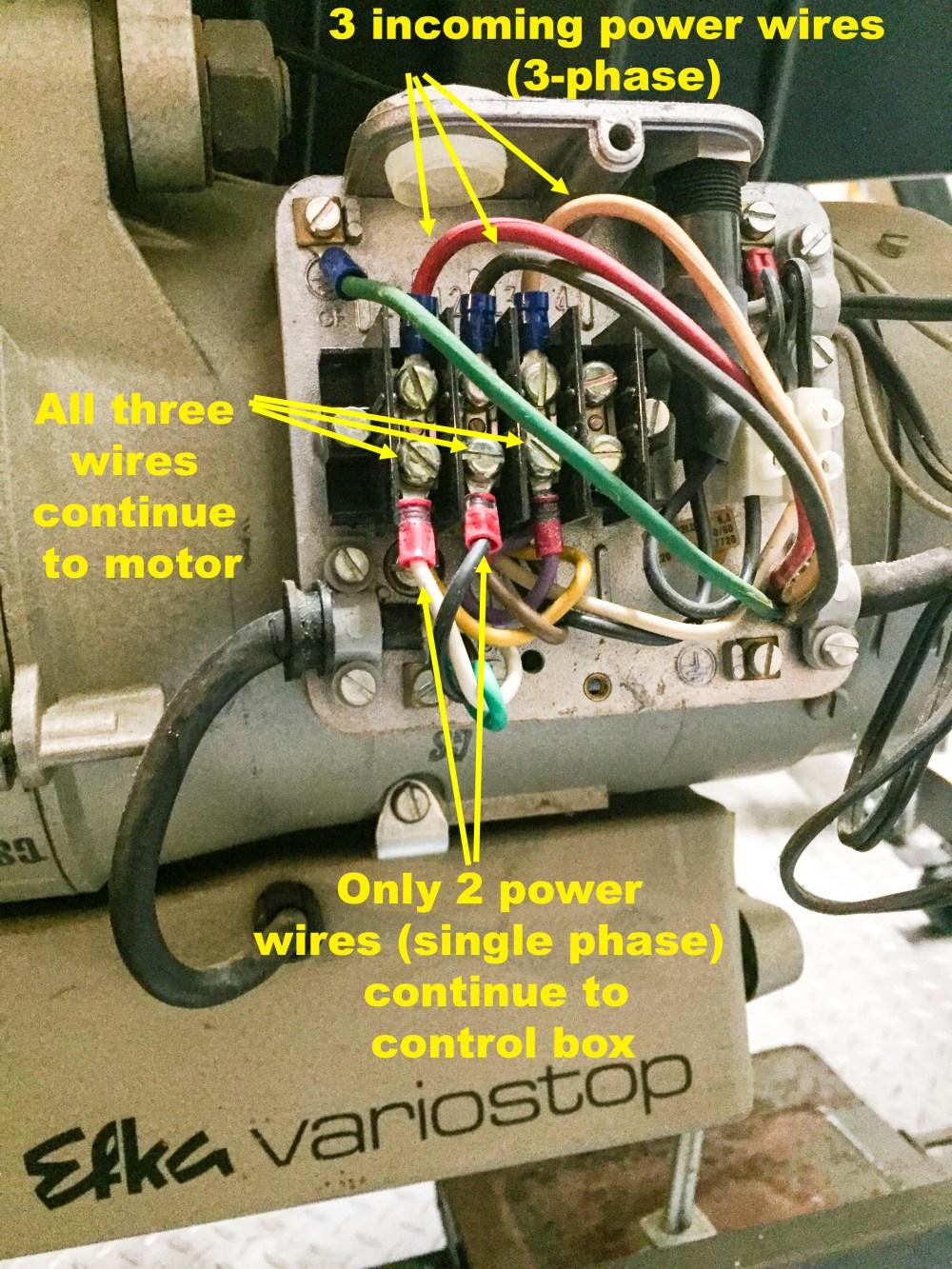 medium resolution of efka 3 phase wiring jpg