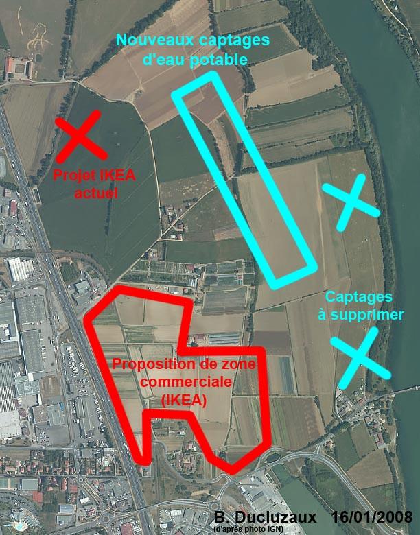 Projet de développement durable pour Villefranche et sa région (3/3)