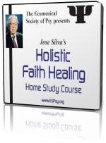 Holistic Faith Healing Home Study Course