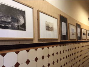 Elinor Cole at Dudley Museum and Art Gallery- Opportunities by Leaveners