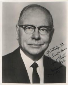 Carl Curtis