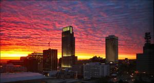 Omaha-Sunrise