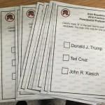 UT ballots
