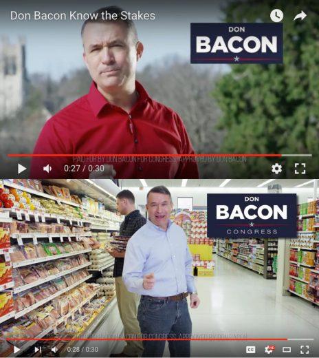 Bacon tag