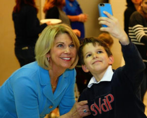 Jean Stothert and Heath Mello (nyuk, nyuk, nyuk...)