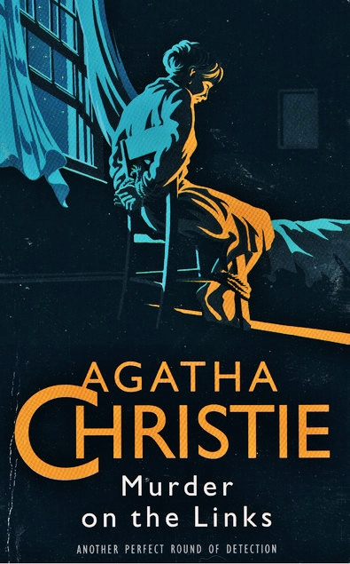 Agatha Christie  Leaves  Pages