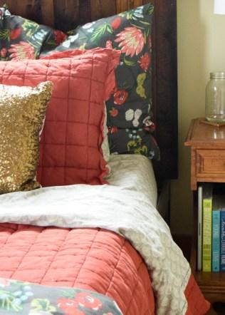 Bedroom Sheets | Land of Laurel