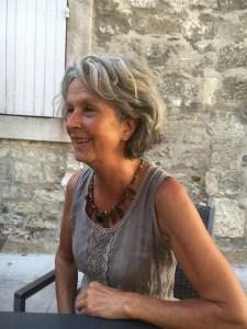 Photo of author Lucy Aykroyd