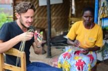Beautiful People From Rwanda