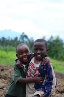 East Africa Rwanda
