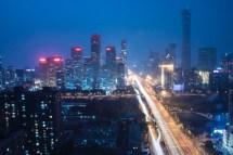 Beijing Shanghai City