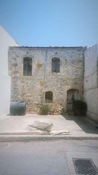 Malia Scenery, Crete
