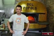 puok e med 3000 fan pizzeria del popolo 21
