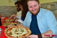 puok e med 3000 fan pizzeria del popolo 28 egidio cerrone margherita