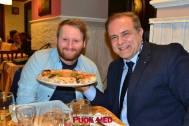 puok e med tommaso esposito a pizza elite pasqualino rossi callegari 38 egidio cerrone