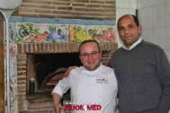 puok e med tommaso esposito a pizza elite pasqualino rossi callegari 55
