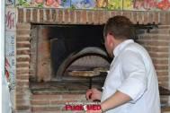 puok e med tommaso esposito a pizza elite pasqualino rossi callegari 58