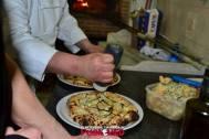 puok e med tommaso esposito a pizza elite pasqualino rossi callegari 67