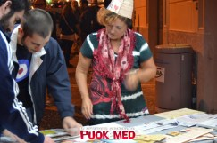 24 puok e med marenna mob mad'in food cappello slow food