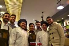 puok e med hamburgeria gigione nuova sede 57 staff