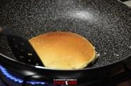 puok e med pancakes ricetta 26 cottura