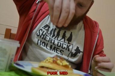 puok e med pancakes ricetta 37 egidio cerrone