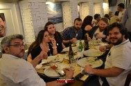 puok e med gaetano genovesi spaghetti italiani pizzarelle a gogo 31