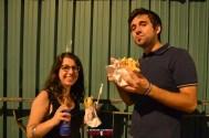 puokemed grande evento porchetta completa paninoteca da francesco 91