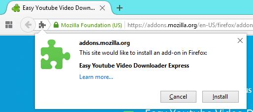 Cara Gampang Download Video Dari Youtube