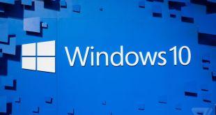Microsoft Konfirmasi Beberapa Kode Windows 10 Bocor
