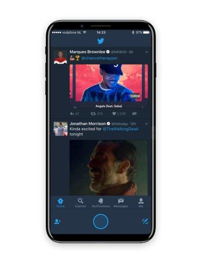Konsep Baru Yang Akan Hadir Di iPhone 8