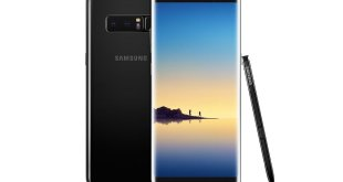 Galaxy Note 8 Laris Manis di Korea Selatan