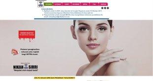 Kominfo Blokir Situs Lelang Perawan nikahsirri