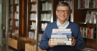 Bill Gates turun tangan mengenai kebijakan Trump