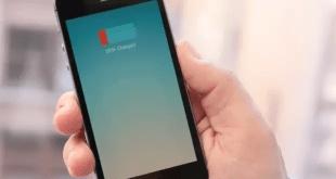 Cara Mengatasi Baterai Boros Setelah Update iOS 11