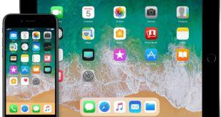 Apa Saja Fitur Baru Apple di iOS 11.0.3